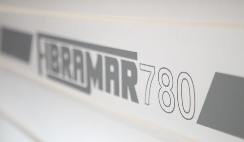 FIBRAMAR 780 PESCADOR completo