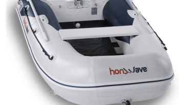 HONWAVE T25 SE2 completo