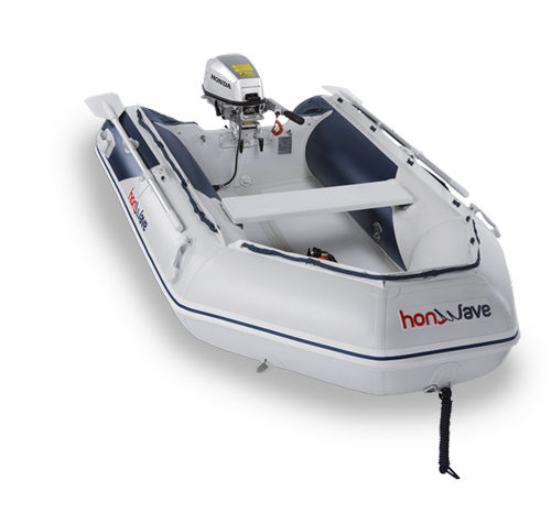HONWAVE T27 IE2 completo