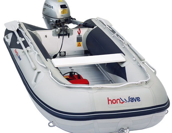 HONWAVE T30 AE2 completo