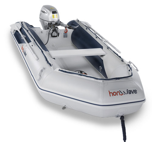 HONWAVE T32 IE2 completo