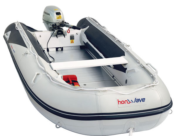 HONWAVE T35 AE2 completo