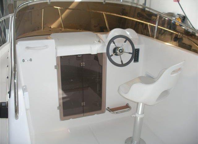 ISONÁUTICA 560 SPORT CRUISER completo