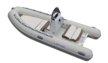 LOMAC 460 OK completo