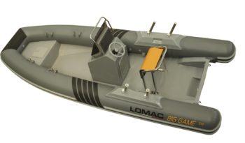 LOMAC 540 BIG GAME completo