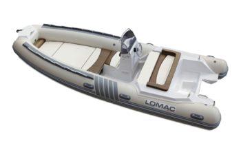 LOMAC 560 IN completo