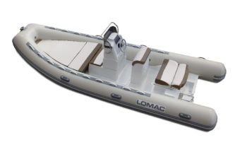 LOMAC 580 OK completo