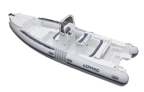 LOMAC 675 IN completo