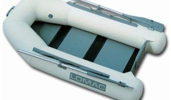 LOMAC 200 TENDER completo