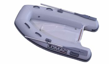 LOMAC 225 LX completo