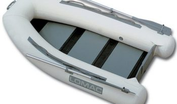 LOMAC 240 TENDER completo