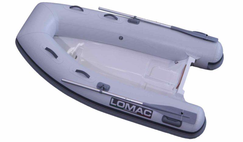 LOMAC 245 RIB completo