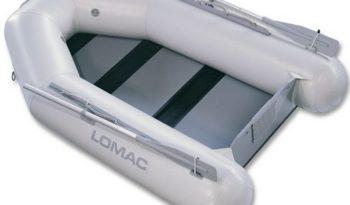 LOMAC 250 SAIL completo