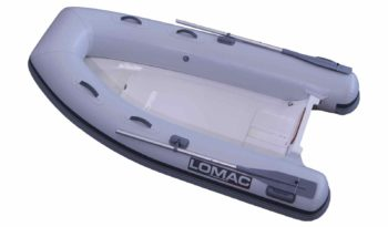 LOMAC 270 RIB completo
