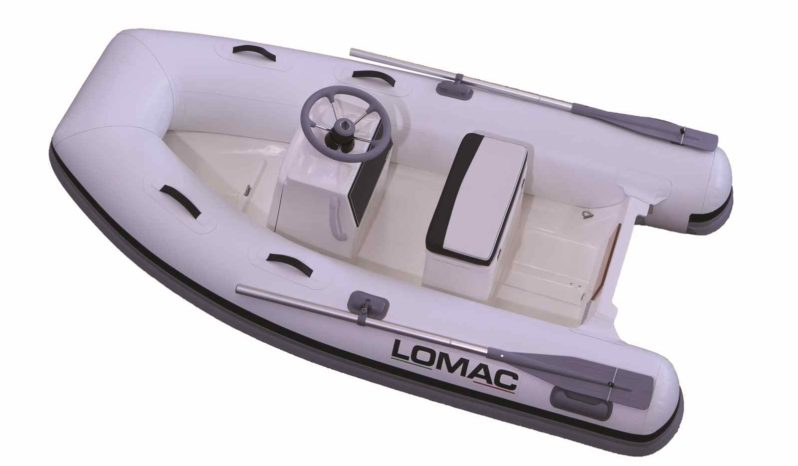 LOMAC 270 LX completo