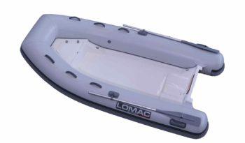 LOMAC 300 RIB completo