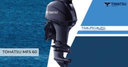 TOHATSU MFS 60