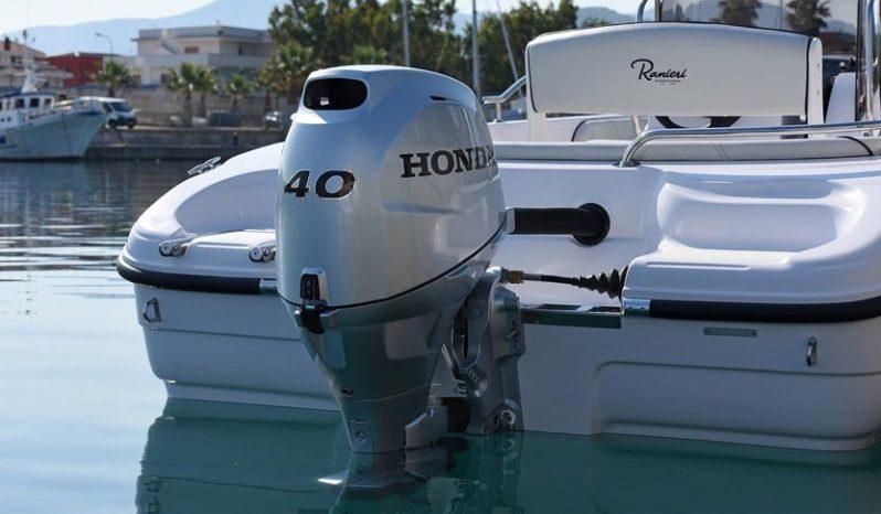 HONDA BF 40 completo